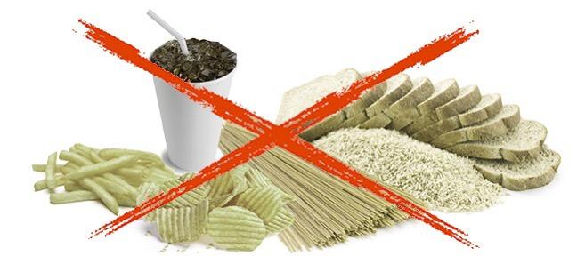 Tips Diet Tanpa Makan Nasi
