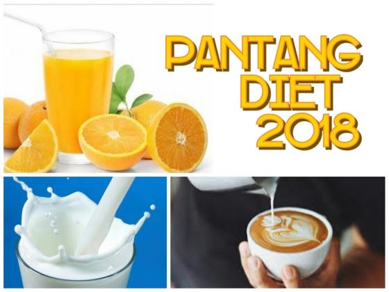 PANTANG DIET – Pantang Diet: Pola Makan Enak Sehat Optimal